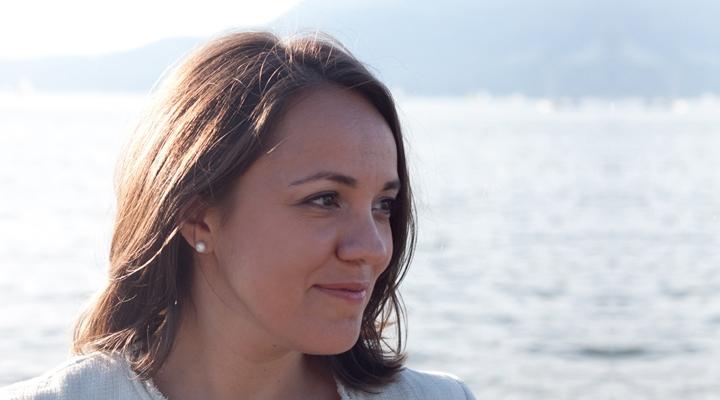 Jessica Manca Managing Mindspaces
